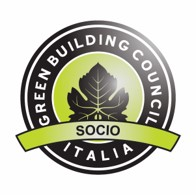 logo socio GREEN BUILDING COUNCIL ITALIA