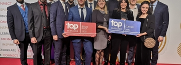 Saint-Gobain Top Employer